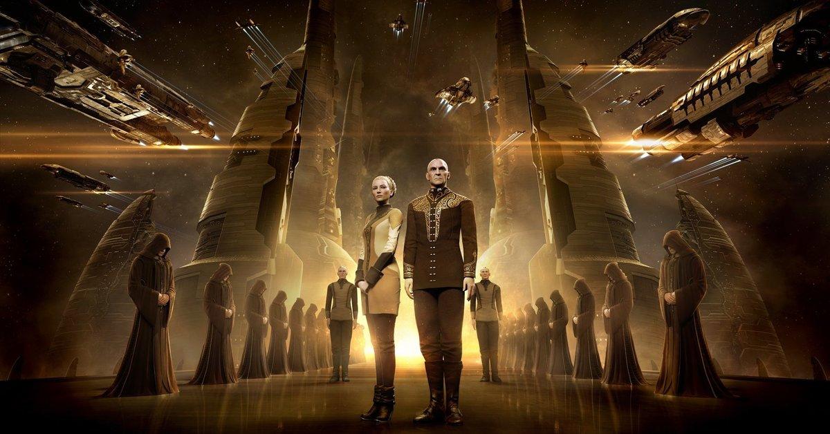 Eve Online: Lobbyist wird im Spiel gebannt