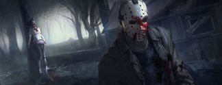 Friday the 13th - The Game: Trotz enormer Anlaufschwierigkeiten 1,8 Millionen Verkäufe gemeldet