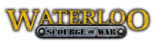 Scourge of War - Waterloo