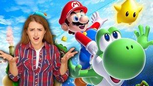 Neuer Mario-Film