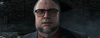 Guillermo Del Toro hat keine Sympathien mehr für Konami übrig