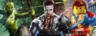 Neues für Android und iPhone - Folge 39: Mit Witcher, Lego, WWE und Fahrenheit
