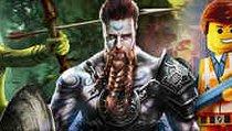 <span></span> Neues für Android und iPhone - Folge 39: Mit Witcher, Lego, WWE und Fahrenheit