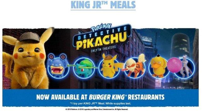Quelle: Burger King