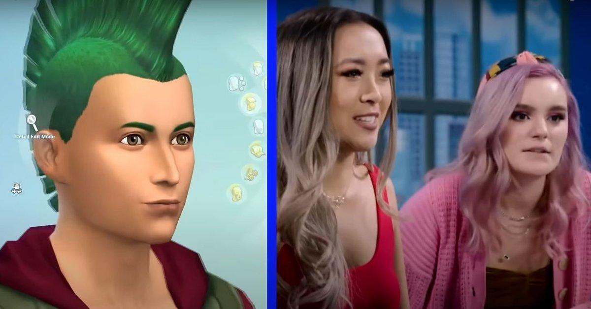 Die Sims 4: Dramatische Reality-TV-Show startet bald