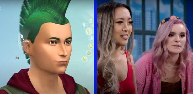 Konzentration! Für die TV-Serie zu Die Sims 4 müssen Fans kreativ werden.