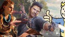 <span></span> Game Critics Awards: Die Crème de la Crème der E3 2015