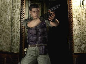 Komplettlösung (Chris Redfield)