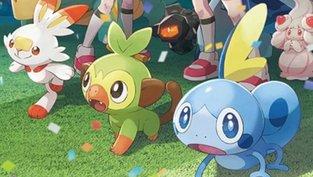 Pokémon | Die ersten Wertungen