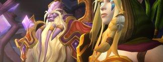 World of Warcraft: Angeblich ist ein Mobile-Ableger in Entwicklung