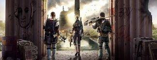The Division 2: Homophobes Bild sorgt für Aufruhr - Ubisoft greift ein