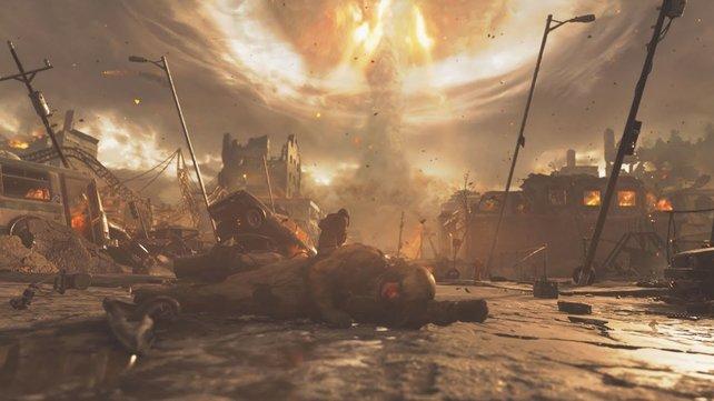 Schon bald könnte sich die Map von Call of Duty: Warzone massiv verändern.