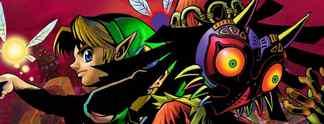 Kolumnen: 3 Gründe, warum Majora's Mask das beste The Legend of Zelda ist
