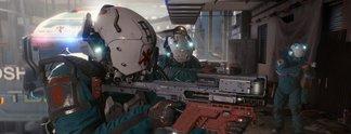 Cyberpunk 2077 | CD Projekt Red kündigt Multiplayer- Modus an