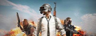PlayerUnknown's Battlegrounds: Das Spiel kommt möglicherweise für die PS4