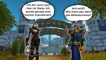 World of Warcraft: Classic | Charakter und Server-Transfer: Das müsst ihr wissen