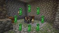 Minecraft: Lassen sich Spawner abbauen?