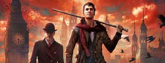 Specials: Sherlock Holmes: Der Meisterdetektiv und sein Doppelleben als Videospielheld