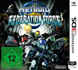 Metroid Prime - Federation Force