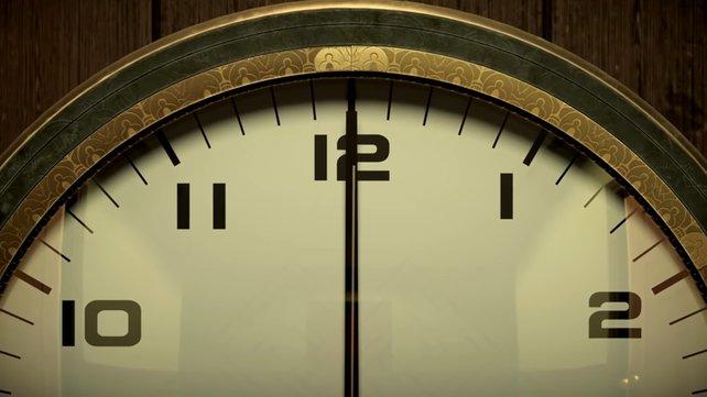 Ihr kommt bei 12 Minutes nicht weiter? Mithilfe unserer Komplettlösung löst ihr das Rätsel der Zeitschleife!