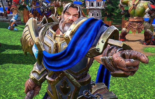 Wenn ihr eine Übersicht zu allen Helden und ihren Fähigkeiten in Warcraft 3: Reforged haben wollt, dann lest diesen Guide.