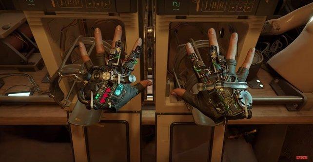 Spieler sind offenbar überzeugt von Half-Life: Alyx und greifen schon jetzt ordentlich tief in die Tasche.