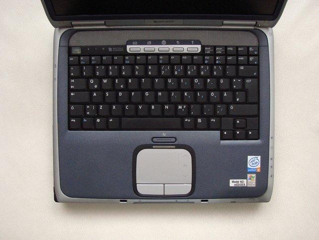 Notebooks sind nicht mehr die hässlichen, klobigen Geräte die es einmal gab.
