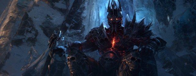 World of Warcraft: Schattenlande.