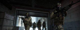 Counter-Strike - Global Offensive: Cheater wird für fünf Jahre gesperrt