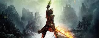 Tests: Dragon Age - Inquisition: Zurück zu alter Stärke