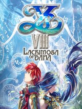Ys 8 - Lacrimosa of Dana