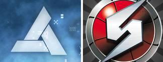 Quiz: Quiz: Erkennst du diese Logos zu Spielen?