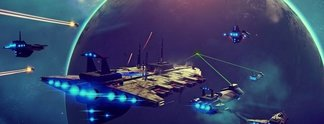 Panorama: Diese Spieler wollen das Universum besser machen