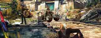 Far Cry 4, Watch Dogs, GTA 5, Steam Summer Sale - Wochenrückblick