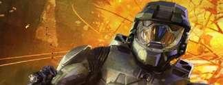 Wahr oder falsch? #132: Sorgte ein Po für die Verschiebung von Halo 2 am PC?
