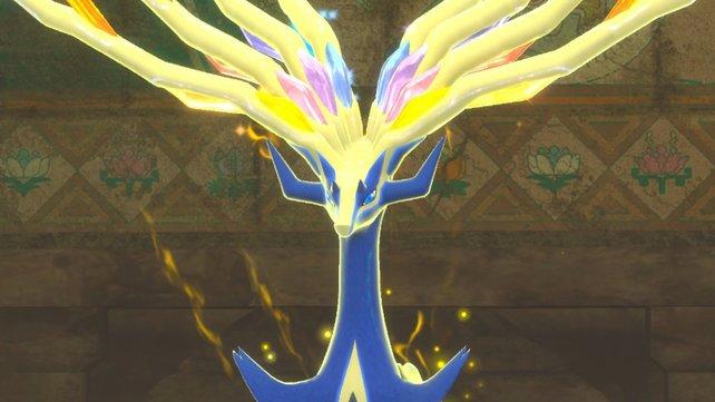 Xerneas werdet ihr zwangläufig in New Pokémon Snap begegnen. Wo sich die anderen Legendären Pokémon verstecken, erfahrt ihr in unserem Guide.