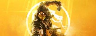 Mortal Kombat 11: Diese Gastkämpfer könnten nach Launch im Prügler landen