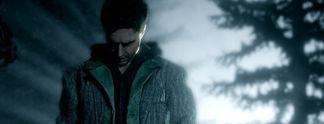 Alan Wake 2: Remedy bestätigt Planungen für eine Fortsetzung