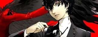 Persona 5: Das Herz will, was das Herz will