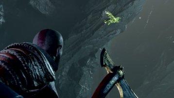 <span>God of War:</span> So findet ihr alle Raben