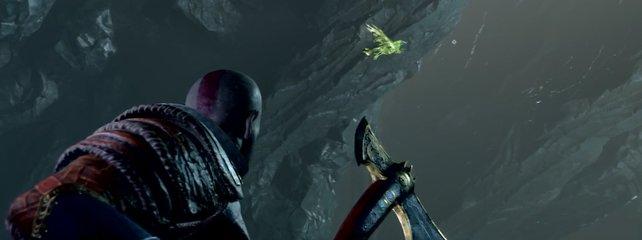 God Of War Odins Raben Alle 51 Fundorte Spieletipps