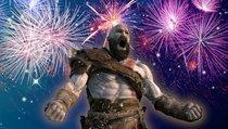 <span>9 Vorsätze,</span> die Kratos und andere Charaktere für 2021 haben