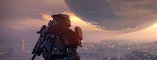 Destiny: Video zu den drei Spezialversionen des Bungie-Shooters