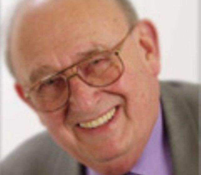 Robert Stein ist heute 80 Jahre alt, hat sich aus dem Geschäftsleben aber noch nicht zurückgezogen.