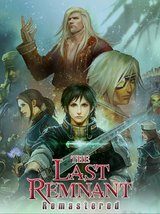 The Last Remnant - Remastered