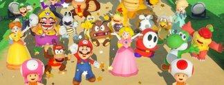 Super Mario Party: Dank alter Stärken und frischer Ideen heißer Anwärter auf die Party-Krone