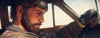 PS Plus im April: Alle kostenlosen Spiele bekannt