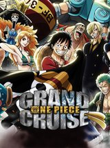 One Piece - Grand Cruise