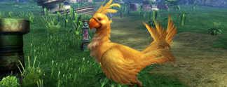 Neue Infos zum nächsten Final Fantasy