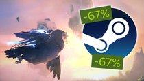 <span>Knuddeliges Jump 'n' Run</span> hüpft dank Sale in die Steam-Charts
